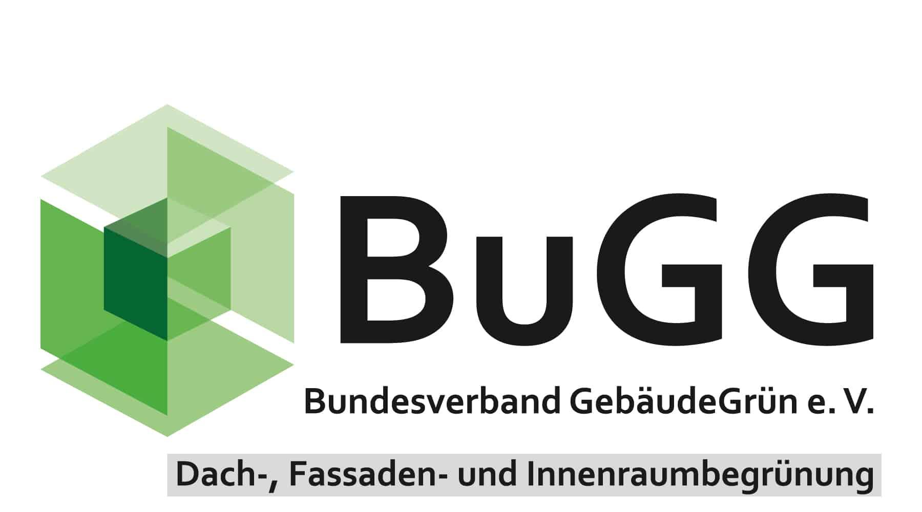 Logo Bundesverband Gebäudegrün