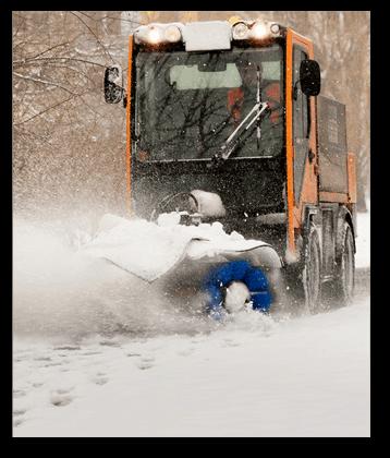 GITI Winterdienst