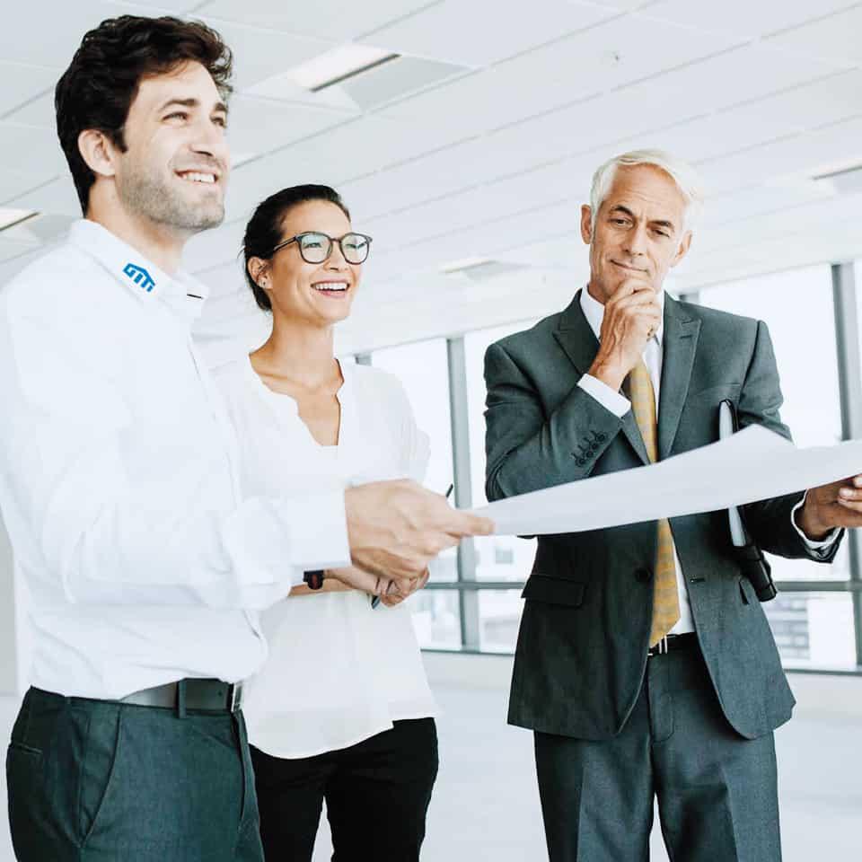 giti facilitymanagement beratung