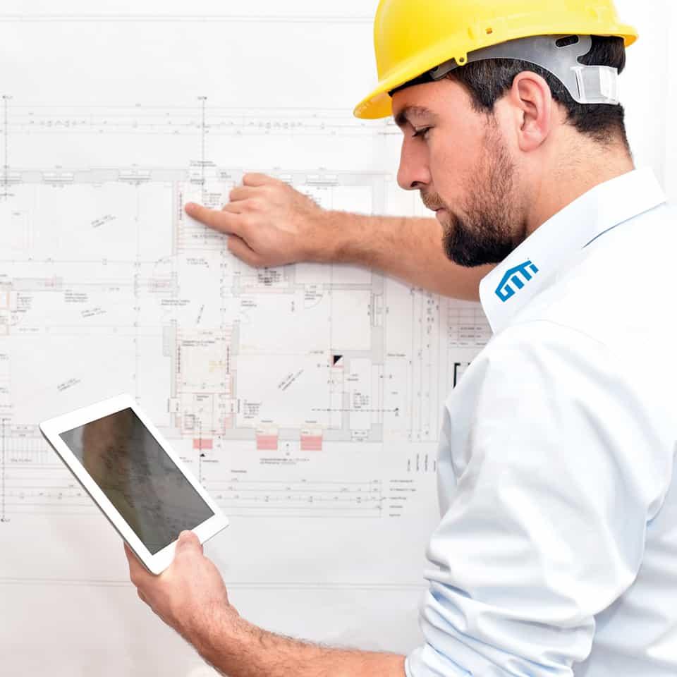 giti facilitymanagement planung